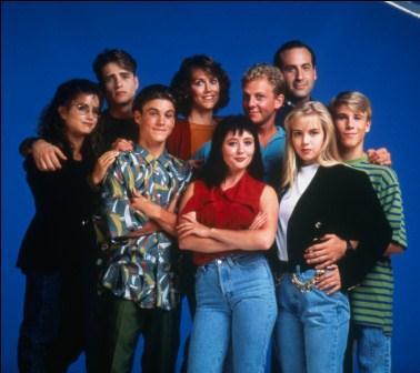 The 39 90s for Bureau tv show