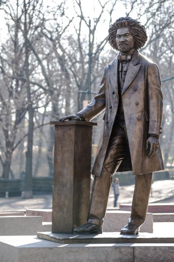 the hypocrisy of american slavery essay Slavery essays - the hypocrisy of american slavery, through the eyes of frederick douglass.