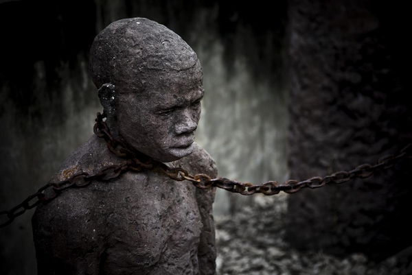 Child Slave   Shutterstock